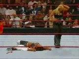 WWe Monday Night Raw 21 01 2008 part 2 Of 5