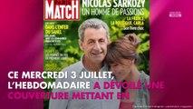 Nicolas Sarkozy retouché ? Paris Match livre sa version des faits