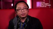 Hsin-Chien Huang, membre du jury du NewImages Festival 2019