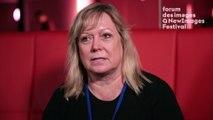 Kristine Severson (HTC Vive) I Interview au NewImages Festival 2019