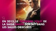 Liam Neeson : Pourquoi il a finalement accepté de jouer dans Taken 3 ?