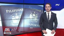 PH passport is 80TH most powerful in the world