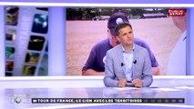 """""""Il y a un lien affectif avec le Tour de France"""" : Pierre-Yves Thouault, directeur adjoint du Tour #UMED"""