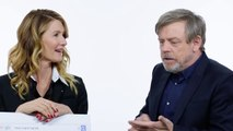 The Last Jedi Cast Answer the Webs Most Searched Questions  WIRED