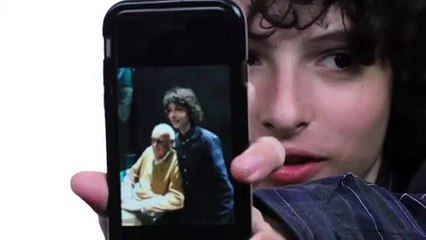 Stranger Things Cast Show Us the Last Thing on Their Phones  WIRED