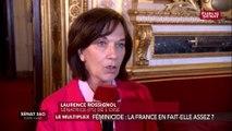 Féminicides: « On abandonne les victimes à leurs bourreaux » dénonce Laurence Rossignol