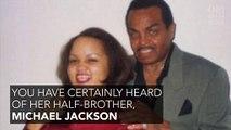 Michael Jackson's Secret Half Sister Has Broken Her Silence