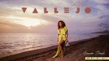 CHRISTIANE VALLEJO - Tou pré mwen - Lyrics Vidéo Final