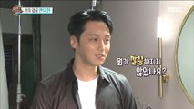 [HOT] meet an actor with a face of cloth,섹션 TV 20190704