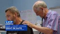 DROIT DE SUITE - BA - Médecins de campagne
