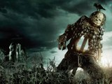 Scary Stories to Tell in the Dark: Trailer HD VF