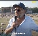 Garorock expliqué par son patron, Ludovic Larbodie