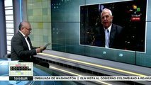 EnClave Política: Conversamos con Ernesto Samper