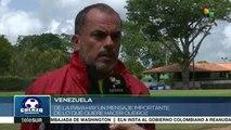 El Golazo de América: Argentina y la polémica del VAR