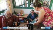 Finistère : une cagnotte pour offrir des vacances aux résidents d'un Ehpad