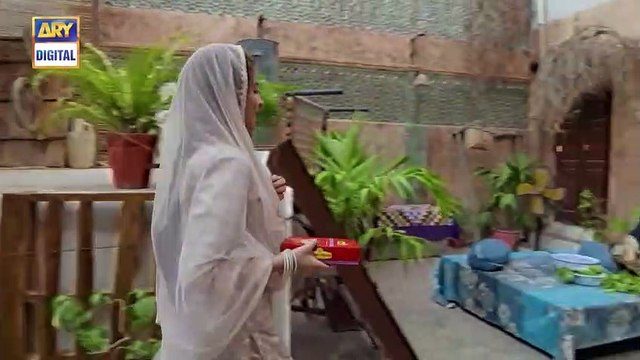 Gul-o-Gulzar  Epi 4  4th July 2019  ARY Digital Drama