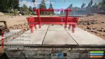 Rust Horse Hitch Guide - How To Use Them In A Rust Base Design