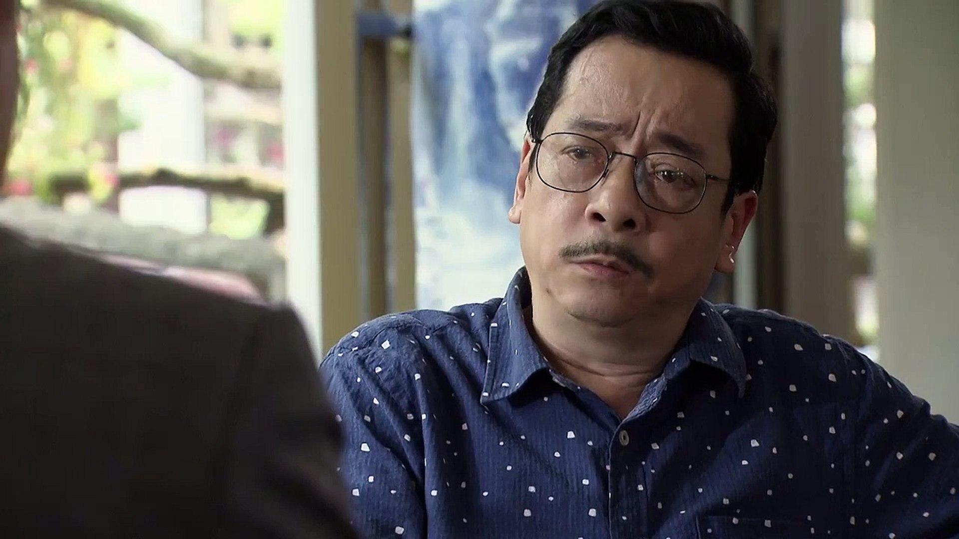 VỀ NHÀ ĐI CON TẬP 59 - PREVIEW - Ánh Dương bị con trai cô bán hoa dở trò sàm sỡ