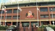 Sunderland's New Keeper!