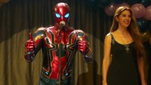 Spider-Man: Far From Home - New Reviews Trailer