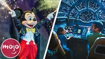Top 10 Ultimate Hollywood Studios Attractions