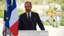 Corse,  territoire de la transition énergétique