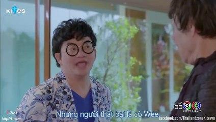 Níu Em Trong Tay Tập 26 - HTV2 Lồng Tiếng - Phim Thái Lan - Phim Niu em trong tay tap 27 - Phim Niu