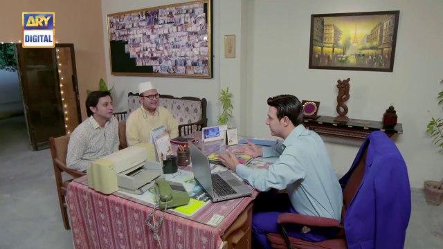 Barfi Laddu  Epi 6  4th July 2019  ARY Digital Drama