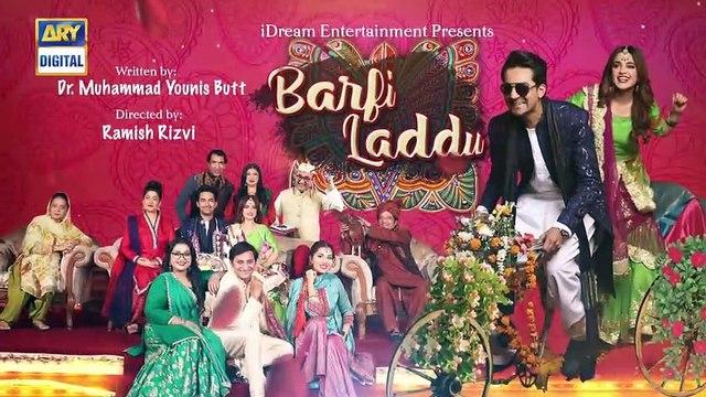 Barfi Laddu  Epi 7  Teaser  ARY Digital Drama