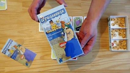 Règles du jeu Le Poissonnier