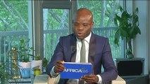 LE TALK - Gabon: Edmond O. Nkogho, Auteur (1/3)