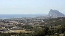 Teherán denuncia captura de petrolero iraní en Gibraltar