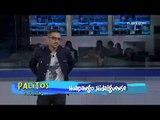 #ElHeraldoTV- Palitos y bolitas