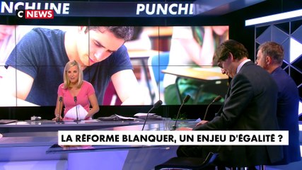 Nicolas Bay - CNews jeudi 4 juillet 2019