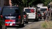 Dizel Araçlar Berlin Sokaklarından Çekiliyor