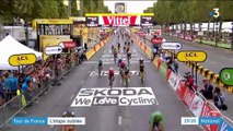 Tour de France : le Puy-de-Dôme oublié de la Grande boucle