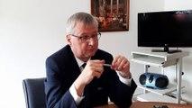 """Matthias Veltin, ambassadeur d'Allemagne sur la nouvelle Constitution en Guinée : ''une discussion est possible et est  ouverte"""""""