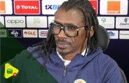 Aliou Cissé : « Ce match sera différent des autres »