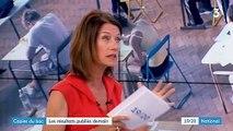 Copies du bac : Jean-Michel Blanquer hausse le ton