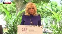 Harcèlement scolaire : Brigitte Macron en première ligne