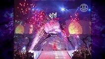 The Undertaker vs Kurt Angle WWE Undisputed Title Match 7/4/02 (1/2)