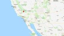 Un fuerte terremoto sacude el sur de California