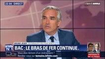 """EDITO - """"Jean-Michel Blanquer a voulu envoyer le signal que la co-gestion de l'Éducation Nationale était finie"""""""