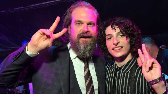 David Harbour On 'Stranger Things' Season 3: 'The Less You Know, The Better'
