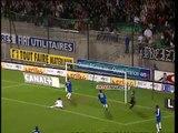 29/10/05 : John Utaka (18') : Rennes - Metz (2-1)
