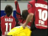 09/04/06 : Kim Källström (5') : Rennes - Sochaux (2-1)