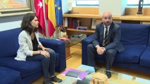 Asamblea de Madrid convoca un pleno de investidura sin candidato