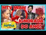 MTV Miaw: Reagindo AO VIVO ao SHOW DE HORROR, BAFOS e CLIMÃO |Bastidores: O que você não viu na TV