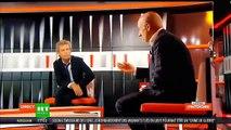 """Jean-Michel Aphatie : """"Vous avez raison, je fais ma propagande..."""""""