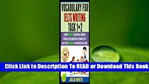 IELTS Writing Task 1: Vocabulary for Accurate Data - video